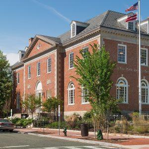 Northeast Neighborhood Library